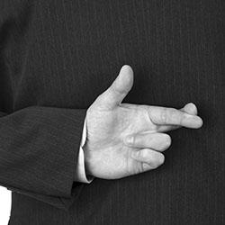 Каковы причины у обманщика?