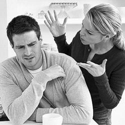 Как реагировать на ложь любимого парня?
