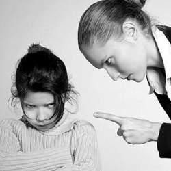 Запреты родителей приводят ко лжи ребёнка