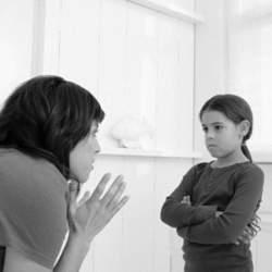 Обсуждайте проблемы с ребёнком