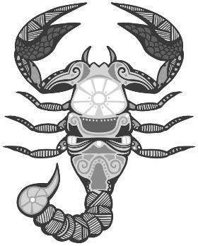 Гороскоп на 2019 год: Скорпион (23 октября - 21 ноября)