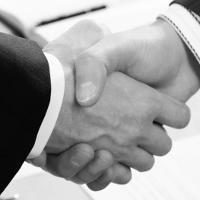 Рукопожатие, как неконтролируемый жест