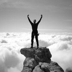 Успешность придет если стараться и идти к ней постоянно