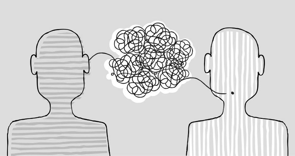 Какие бывают типы общения у людей?