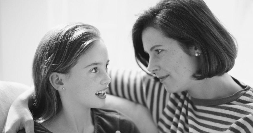 Завлекаем ребёнка к общению