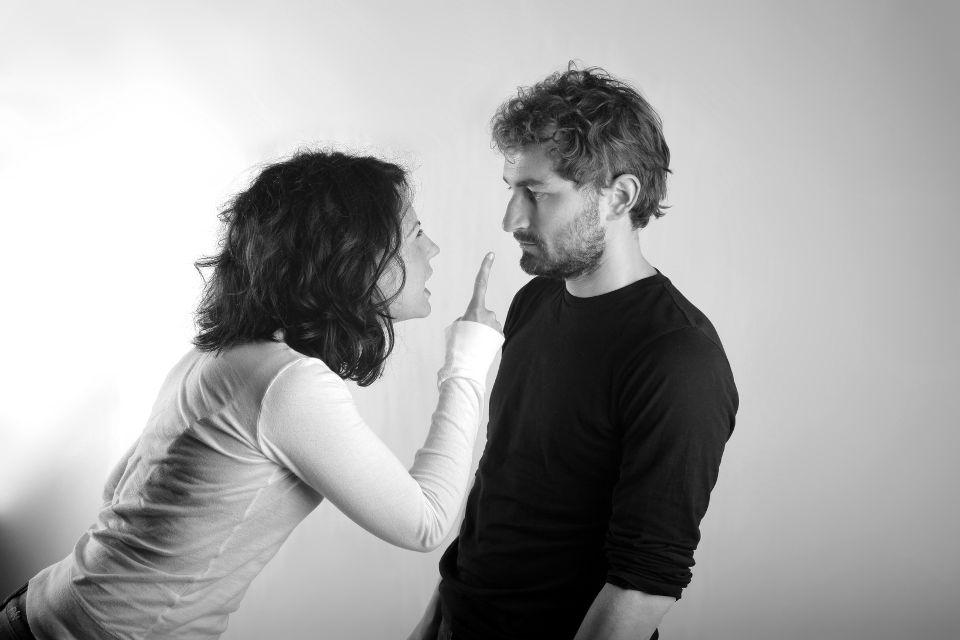 Не обижайте мужа, а лучше хвалите его!