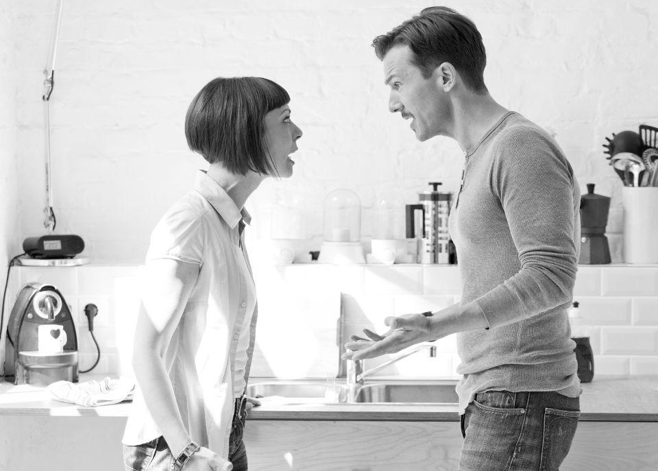 жена унижает своего мужа читать онлайн