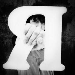 Я - главная буква в алфавите эгоиста