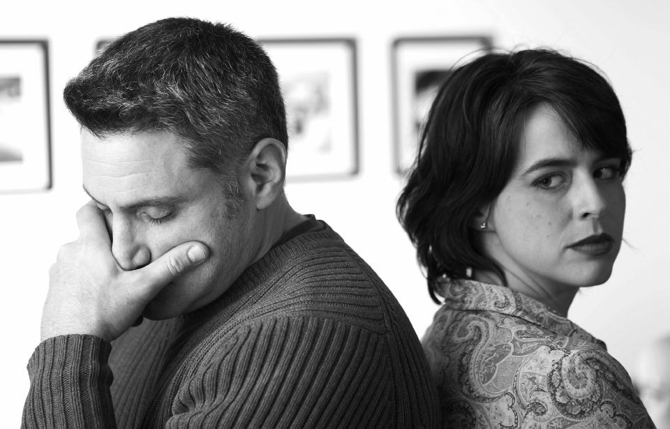 7 шагов к тому, чтобы пережить предательство близкого человека