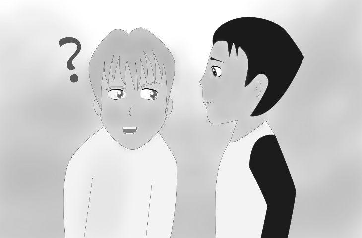 Избегайте неудобных тем в разговоре