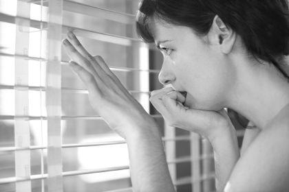 Как бороться с постоянной тревожностью?