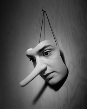 Лжец останется с носом