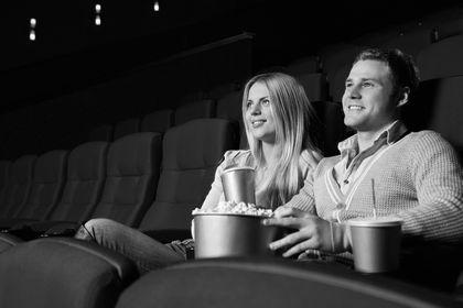 Встречайтесь, ходите в кино