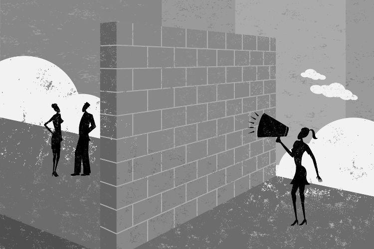 Барьеры общения и их преодоления