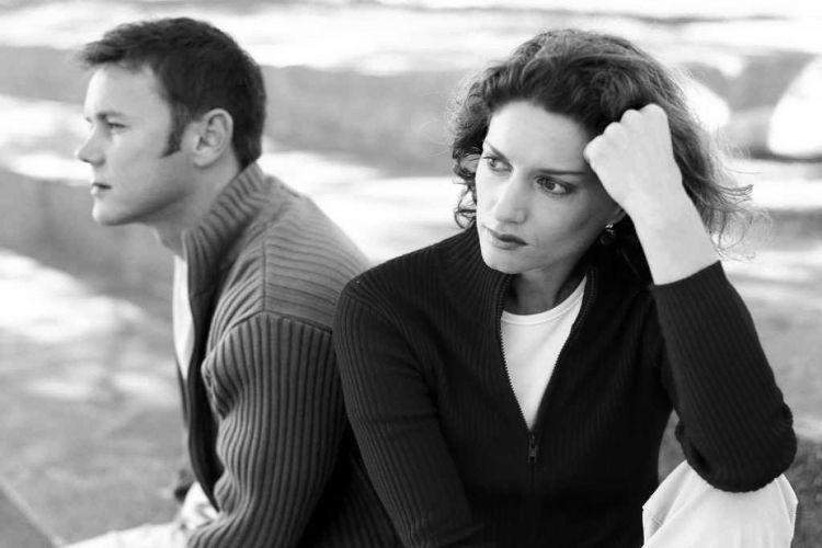 Заговор: как вернуть любимого мужчину, если он не хочет даже общаться