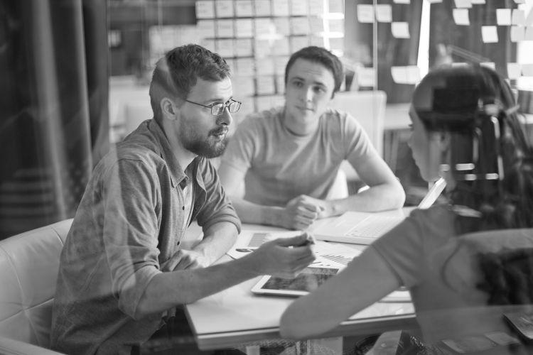 Как сделать деловой разговор продуктивным: советы из жизни