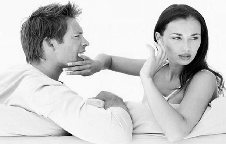 Мужская и женская сексуальность отличие
