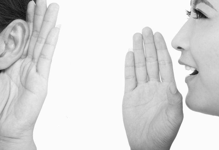 Учимся слушать друг друга