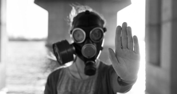 Токсичные люди - кто они?