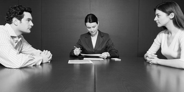 Как пережить развод: практические советы