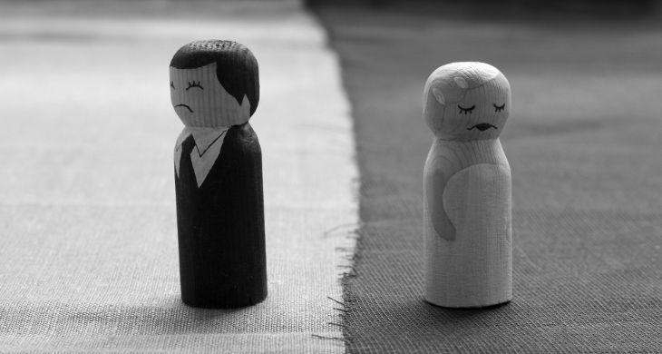 Муж и жена - одна сатана