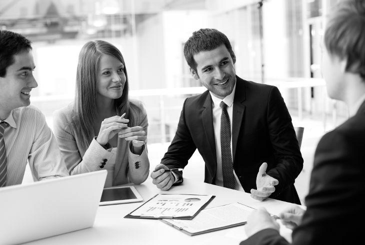 ЭТИКА ДЕЛОВОГО ОБЩЕНИЯ правила нормы и основные принципы Этика делового общения