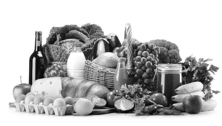 Хорошее питание улучшает настроение
