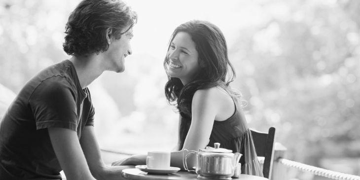 Как надо правильно вести разговор с девушкой после знакомства знакомства город любви forum
