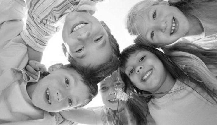 Формирование социальных эмоций у детей