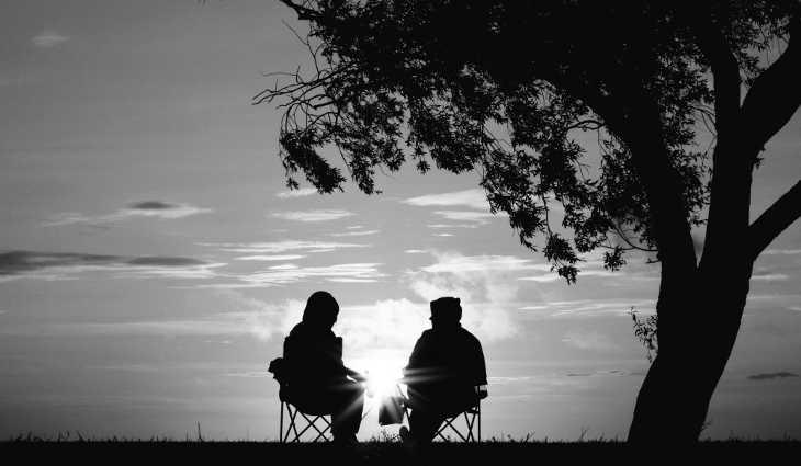 Не обсуждайте бывшую любовь