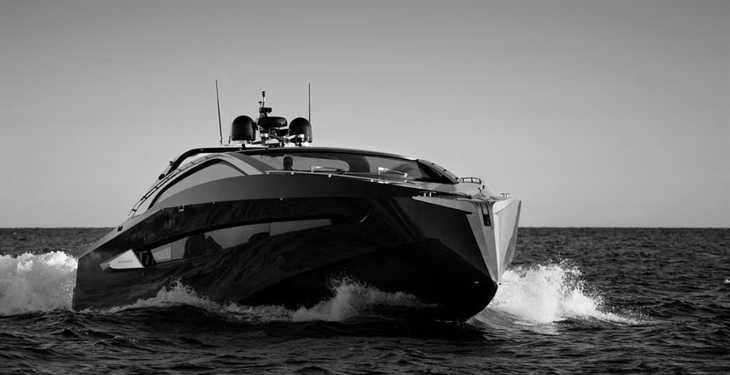 Своя яхта - мечта гедониста