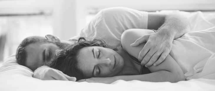 Муж своим отношением к тебе показывает, что не хочет терять тебя