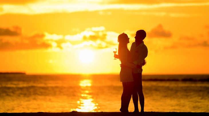 Как вести себя с мужем, чтобы он боялся тебя потерять - фото