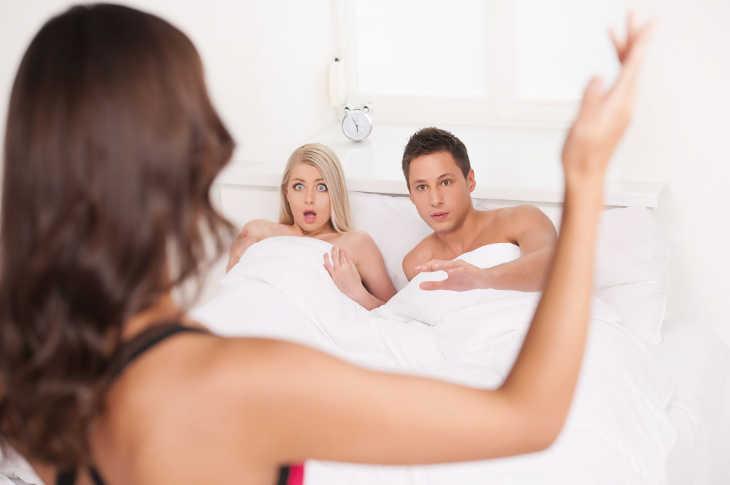 Встечи с женатым мужчиной только для секса