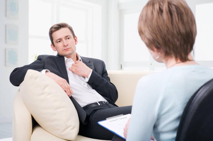 Психолог может помочь найти истинную причину душевного расстройства