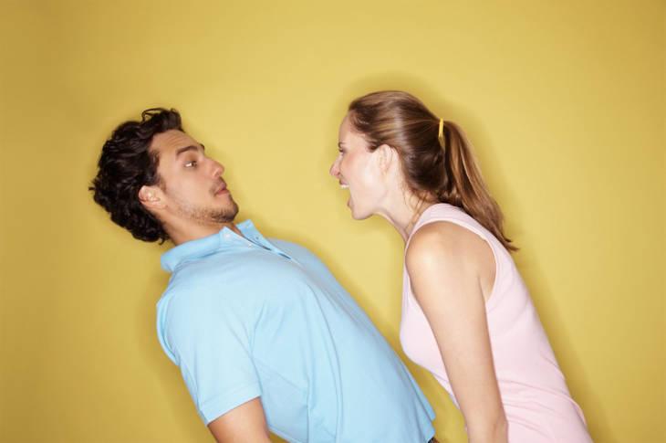Абьюзивные отношения - психологическому насилию нет места в любви!