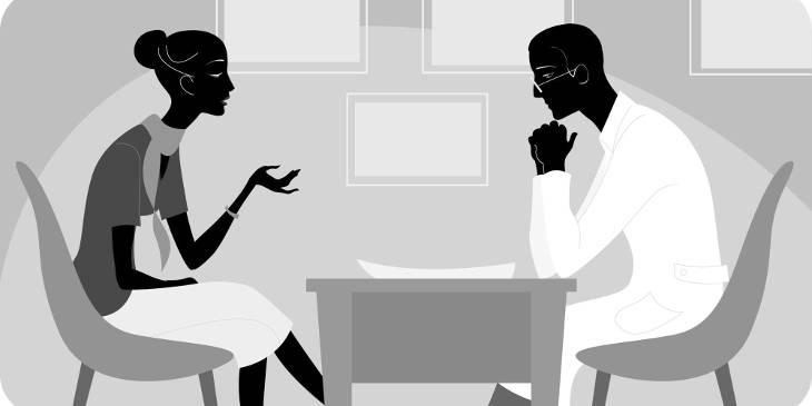 Психолог и Психотерапевт: в чём разница, или, ищем «десять отличий»