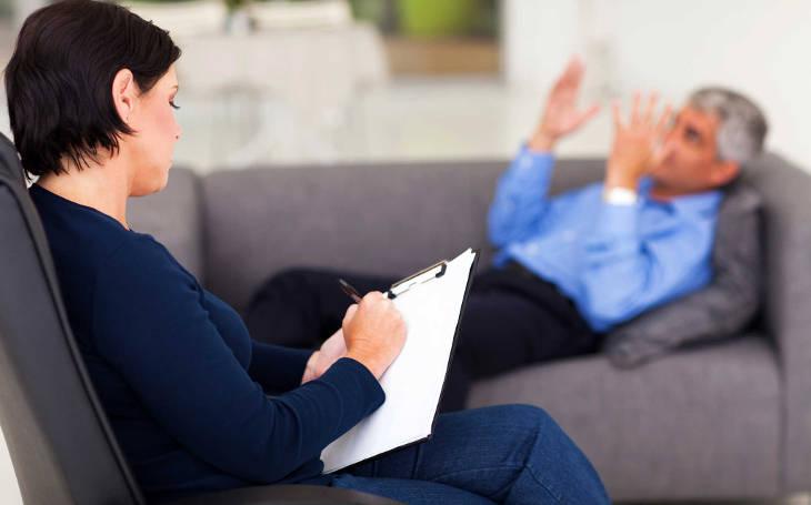 Психолог и Психиатр, в чем разница?