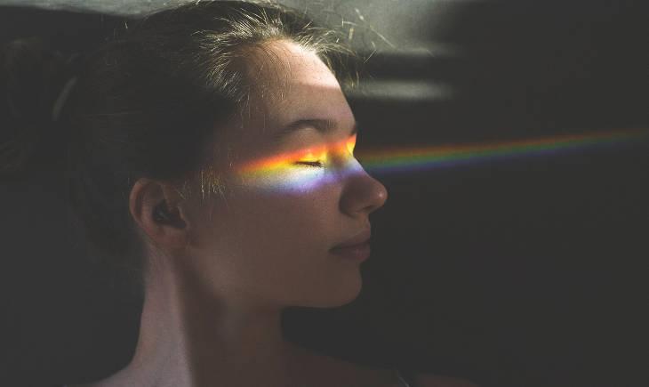 Свет на пути к своему подсознанию