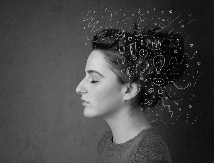 Наше подсознание и бесконечный поток мыслей