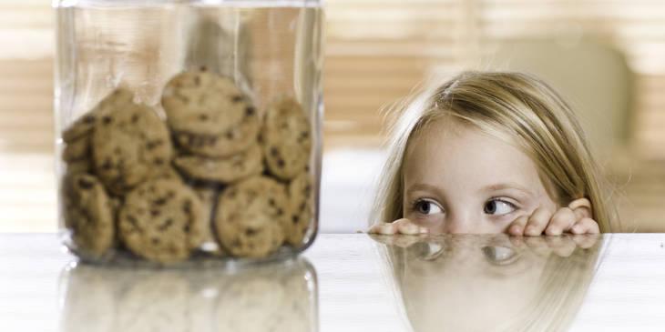Самоконтроль у ребенка: вреден или нет?