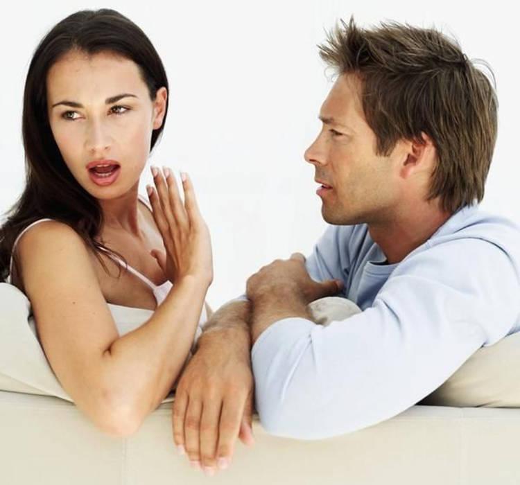 Что делать когда жена обманывает