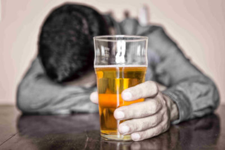 Коварная алкогольная аддикция - болезненная зависимость от алкоголя