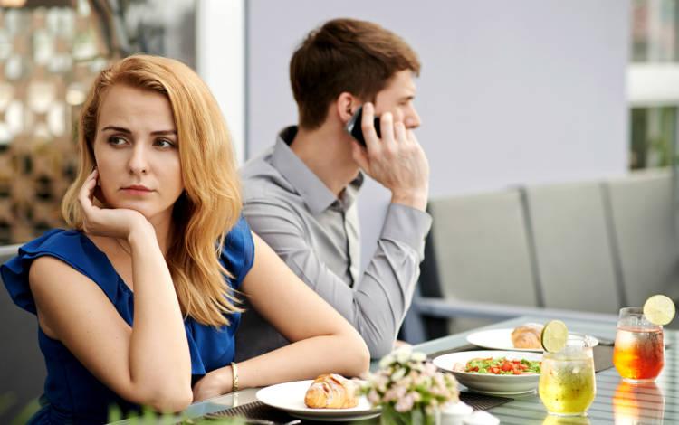 7 вариантов поведения, которые разрушают отношения