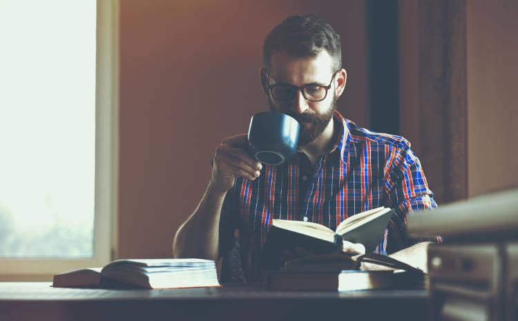 10 книг, которые должен прочитать каждый мужчина