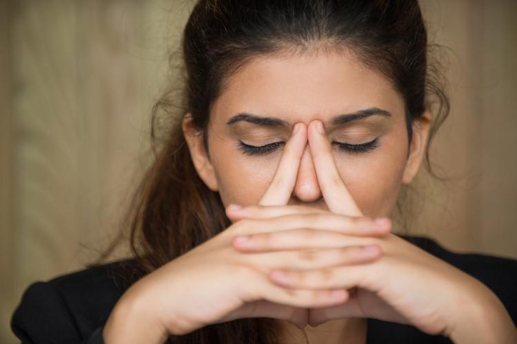 Как избавиться от фрустрации?