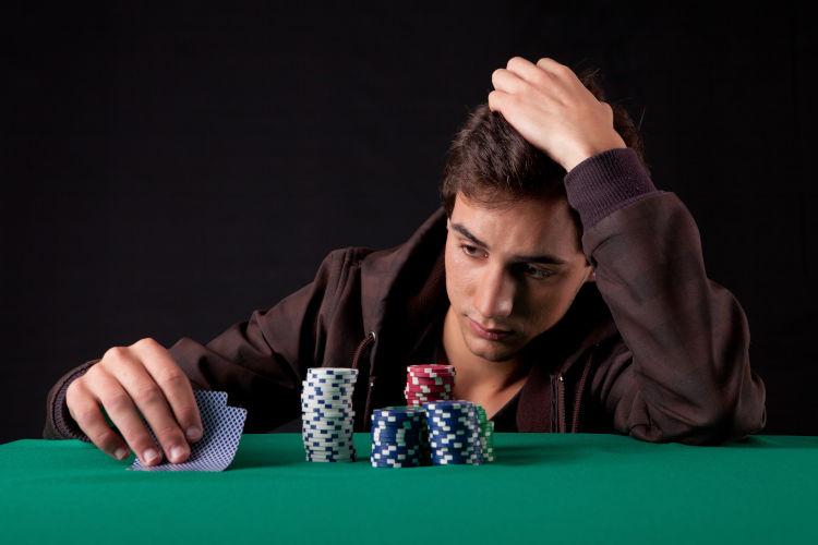 Тяжелые случаи игромании очень сложно вылечить...