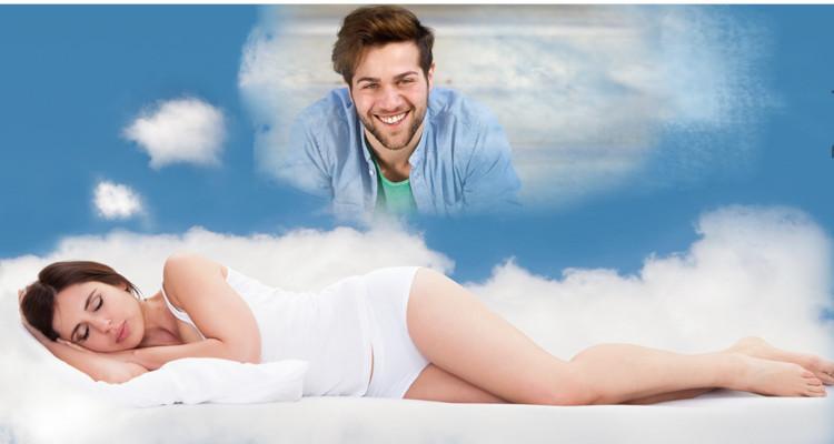 К чему снится парень, который нравится, сулит ли сон начало отношений? Основные толкования: к чему снится парень, который нравится - Автор Екатерина Данилова