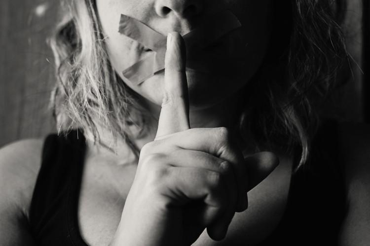 Молчать и Подчиняться...