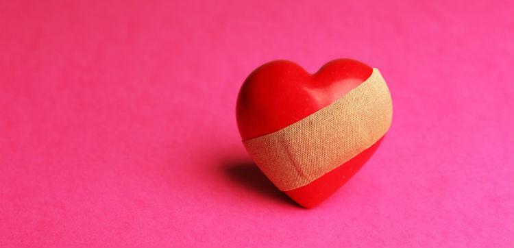 Простить предательство и залечить раны на сердце